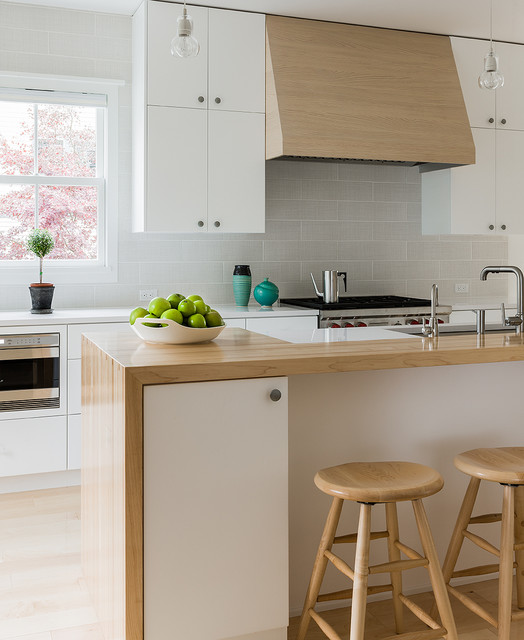 This Old House Cambridge - This old house kitchen remodel