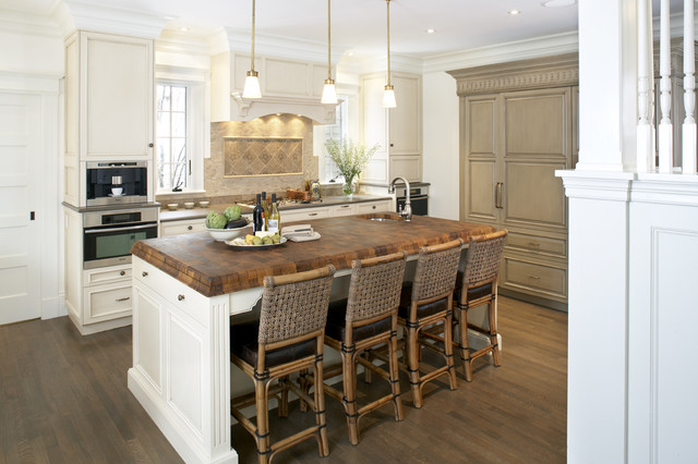 This Old House Kitchen Traditional Kitchen Boston By Lda Architecture Interiors