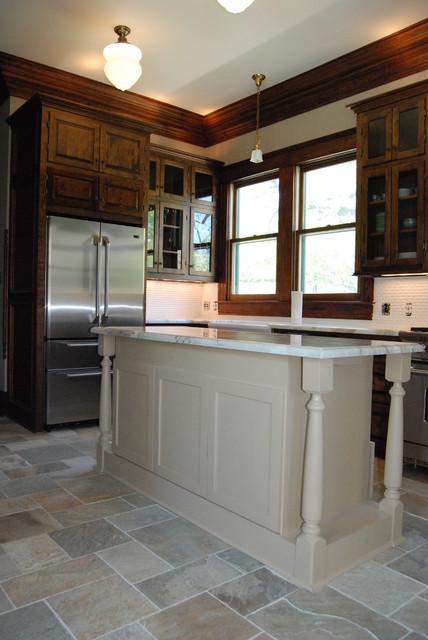 Kitchen Designers Houston: Thomas Kitchen