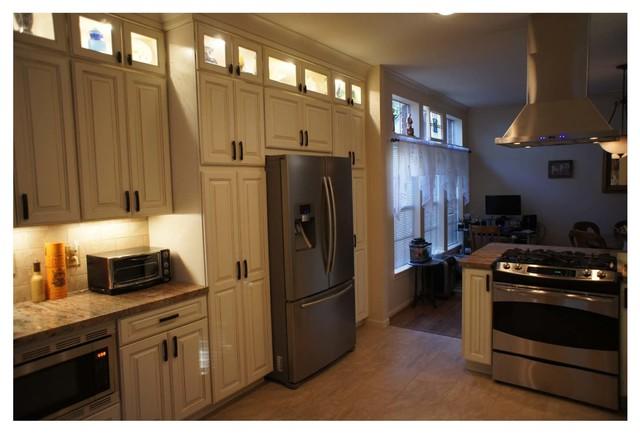 Thomas kitchen remodel - Kitchen design houston ...