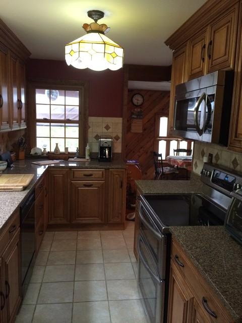 Kitchen Cabinets Torrington Ct