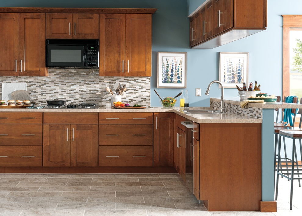 Thomasville Studio 1904 Kitchen Other By Thomasville Cabinetry