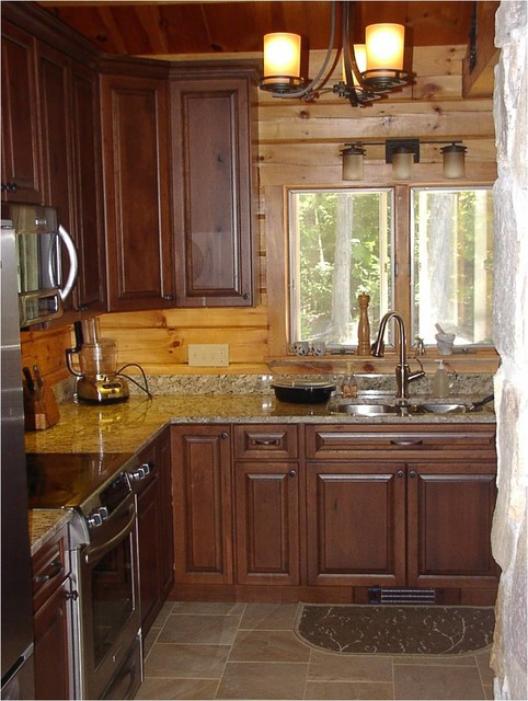 thornton remodel traditional kitchen manchester by ashland lumber kitchens. Black Bedroom Furniture Sets. Home Design Ideas