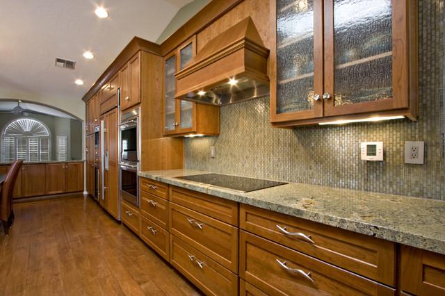 Thunderhill Road Kitchen Remodel contemporary-kitchen