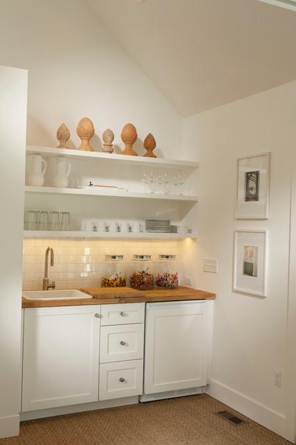 Tiffany Farha Design - Modern - Kitchen - wichita - by Tiffany Farha Design