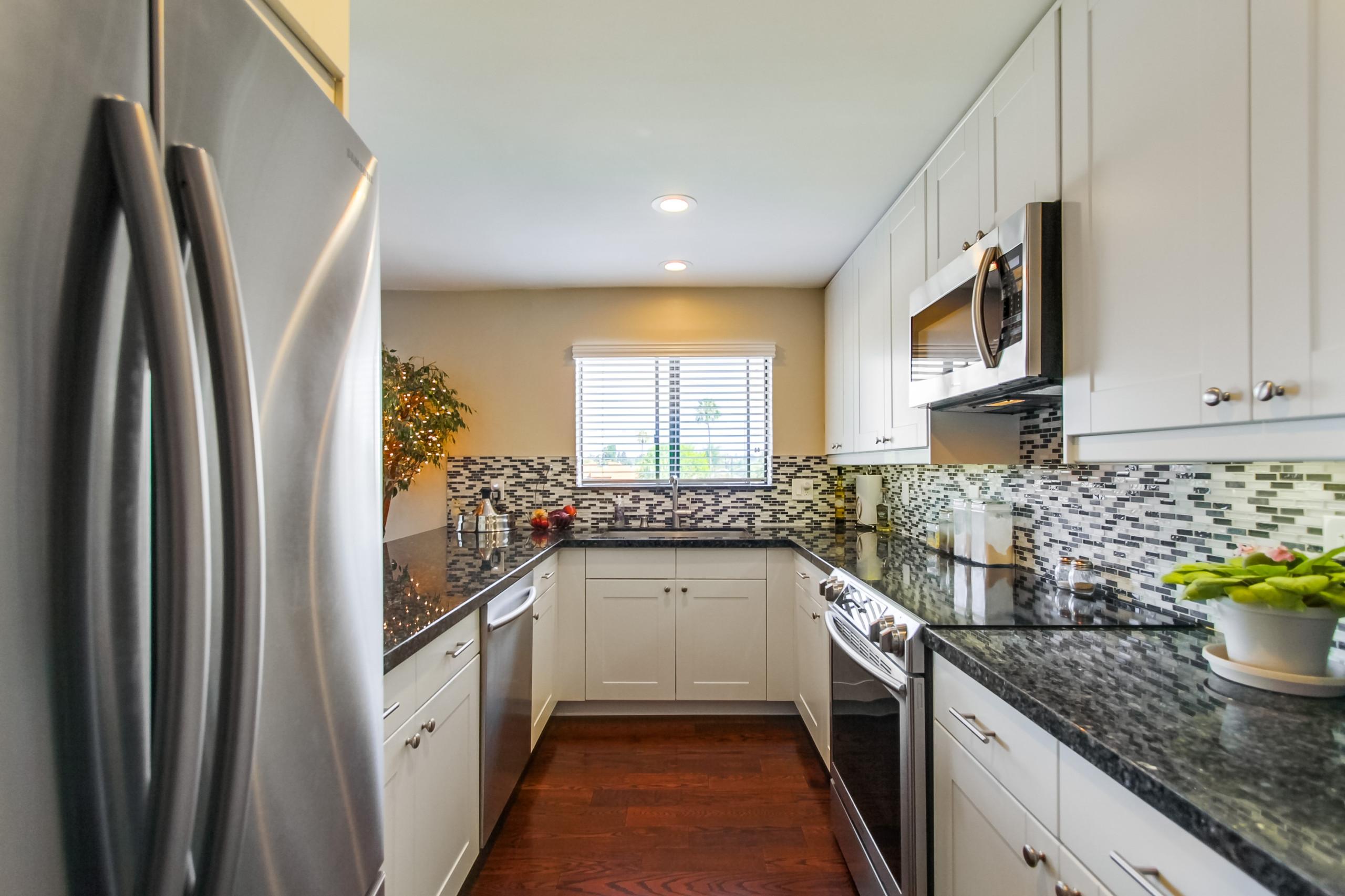 Tikker/Wicen Kitchen Remodel - Centinela