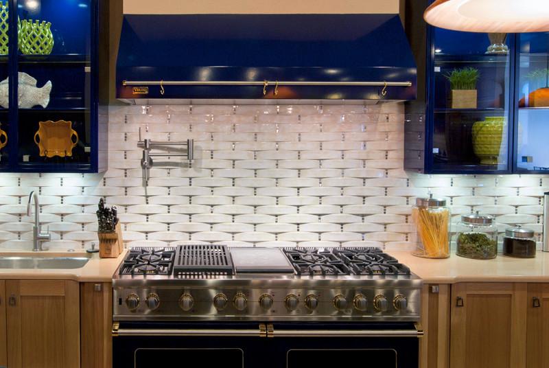 Tile Metal Texture Santa Fe Nm Modern Kitchen Albuquerque By Statements In Tile Lighting Kitchens Flooring