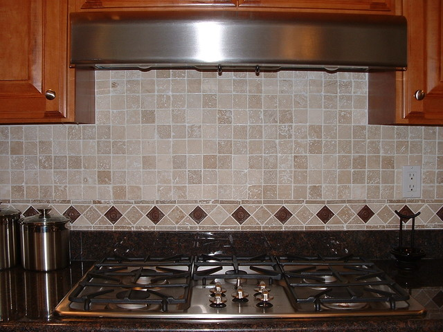 tile backsplashes traditional kitchen other metro by unique
