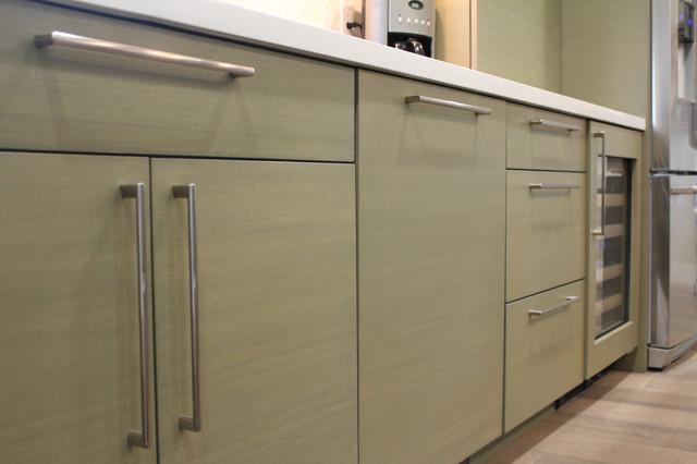 Tilker Residence - Kitchen contemporary-kitchen