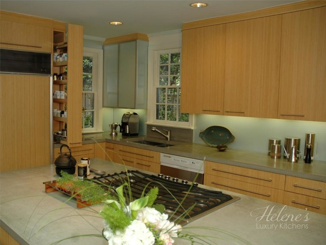 timeless designs contemporary kitchen dallas by