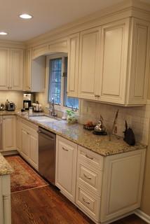 Traditional Kitchen By Livonia Kitchen U0026 Bath Designers Kurtis Kitchen U0026  Bath Centers