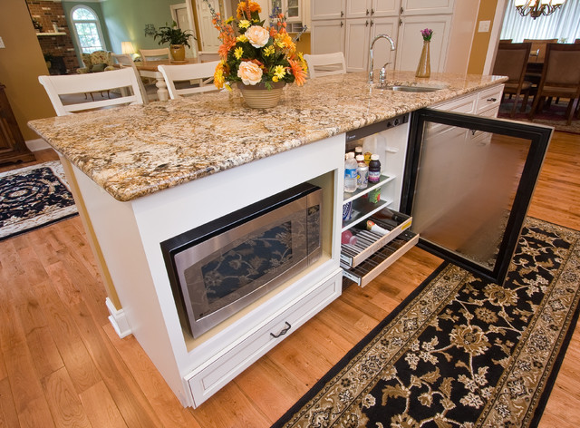 Timeless Kitchen & Laundry Room Remodel - Elizabethtown, PA traditional-kitchen