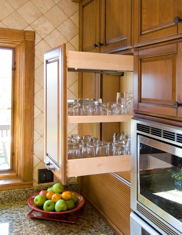 Timeless Kitchen Remodel