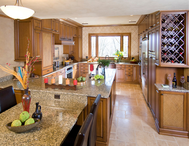 Timeless Kitchen Remodel