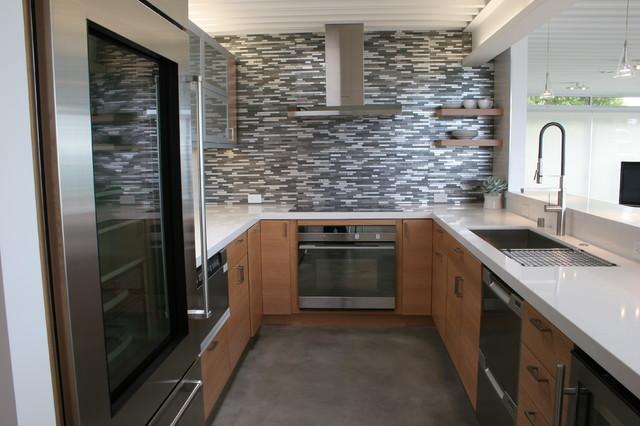 Timeless Kitchens San Francisco - Contemporary - Kitchen - San ...