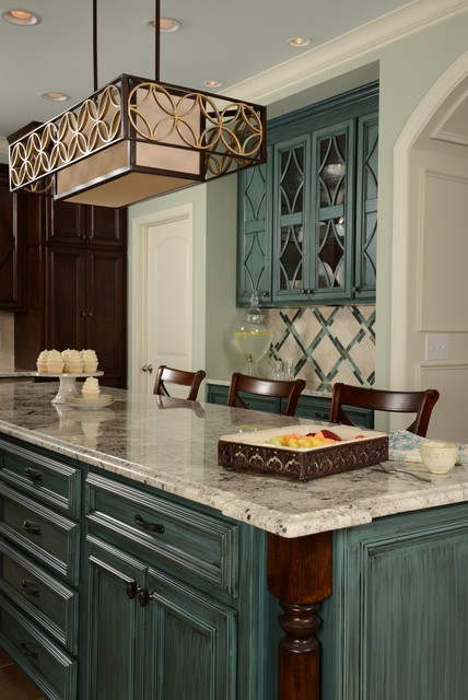 teal colored kitchens timeless teal 2681
