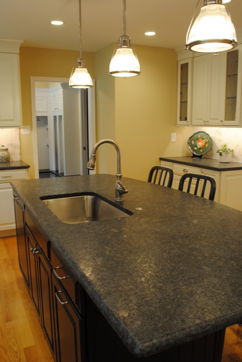 counter top material 10 countertop materials to consider for the kitchen