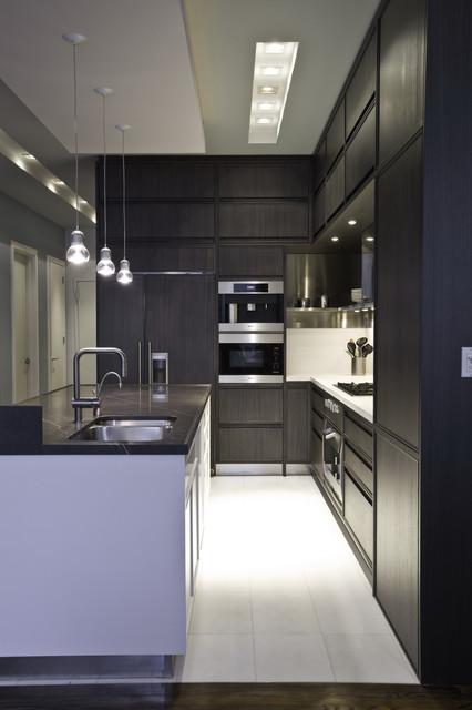Timeline by Aster Cucine contemporary-kitchen
