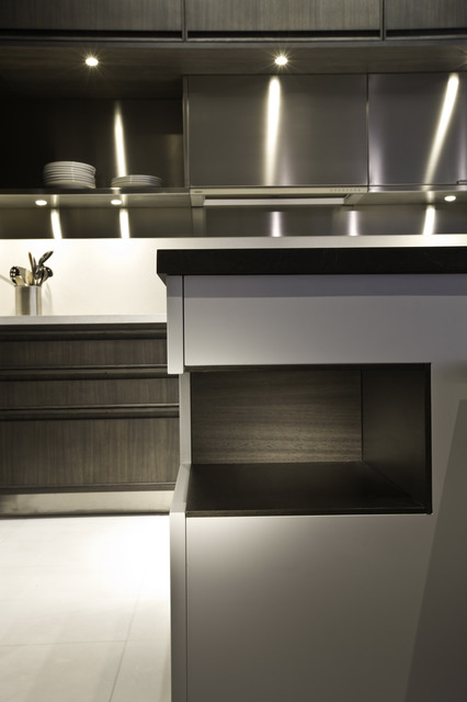 Timeline by Aster Cucine - Contemporary - Kitchen - new york - by Urban Homes - Innovative ...