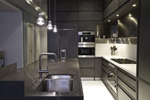 Modern And Contemporary Kitchen From Aster - mathwatson