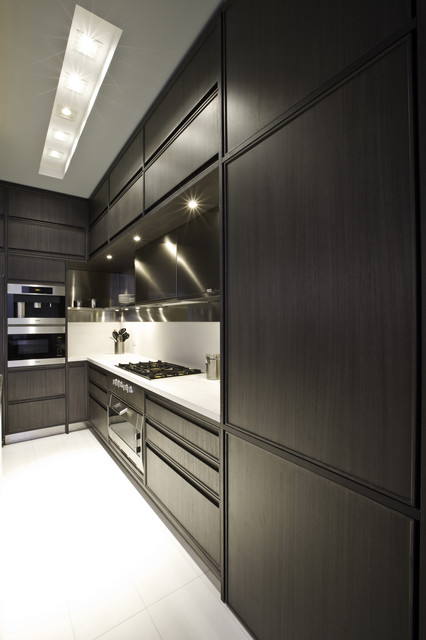 Timeline by aster cucine for Aster kitchen cabinets