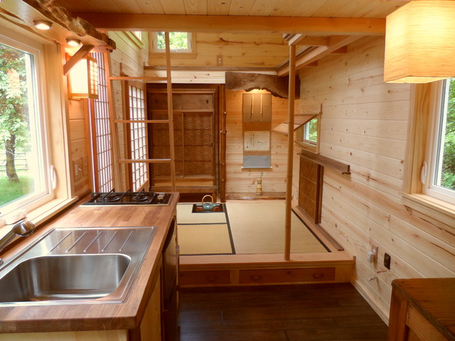 Traditional Japanese Home Design modern japanese house Traditional Japanese House Design Home Design Photos