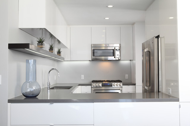 Titan 2011 contemporary-kitchen