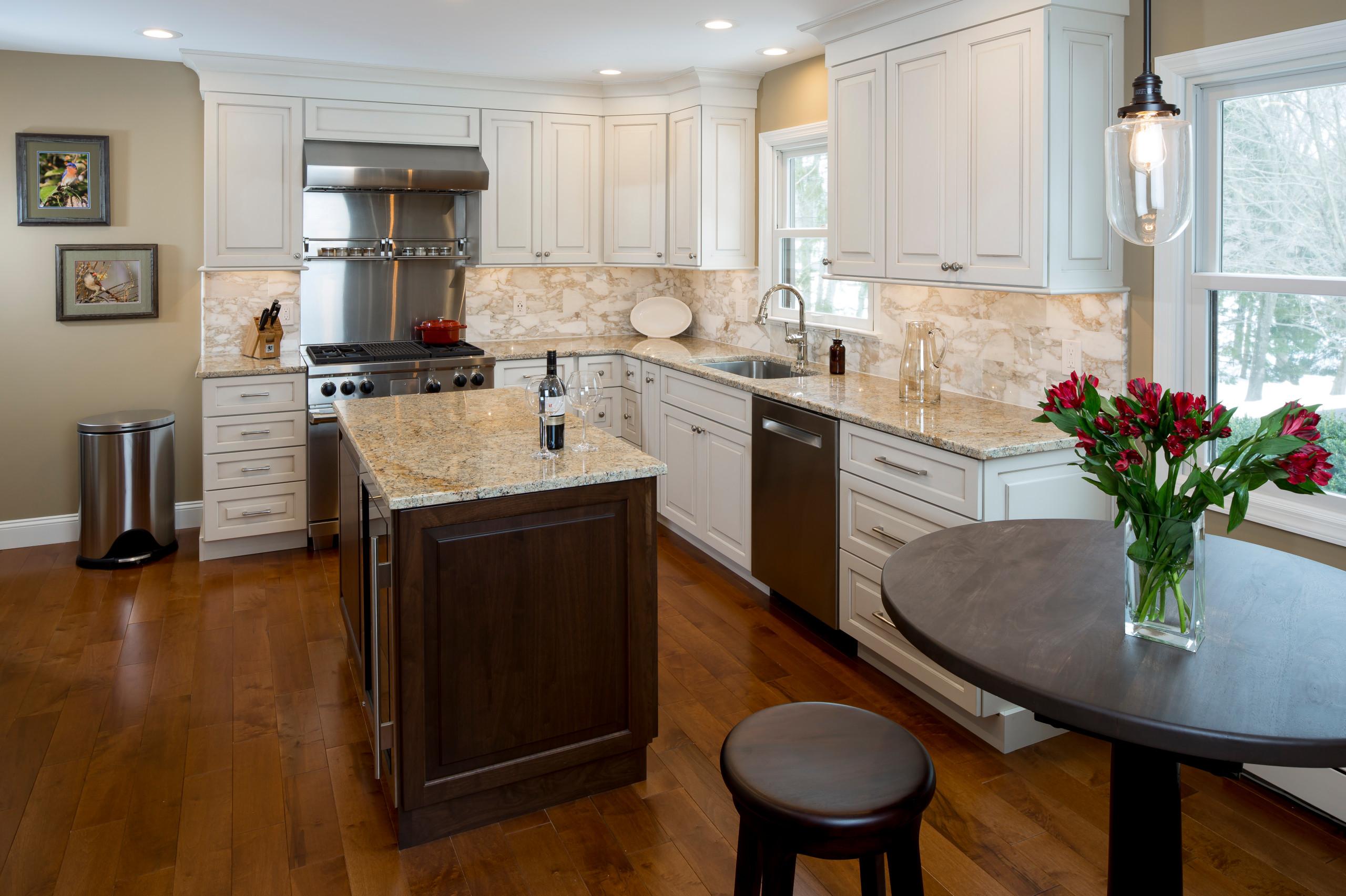 Titus Kitchen