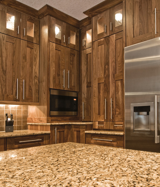 Today S Arts Crafts Kitchens: By Huntwood Custom Cabinets