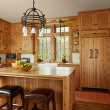 Tomahawk Lake House