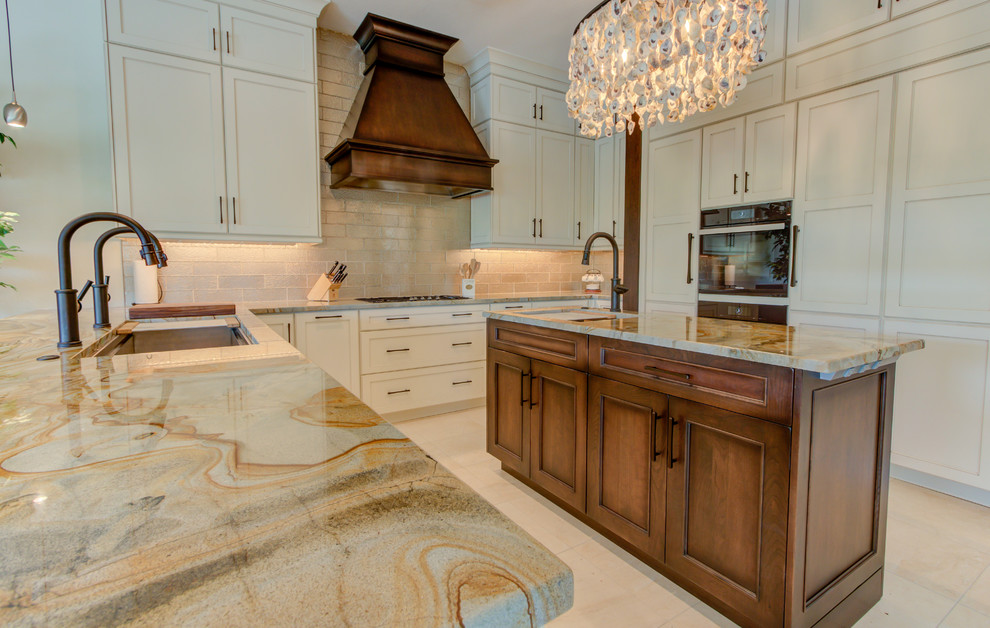 Tommy Bahama Kitchen - Traditional - Kitchen - Other - by ...
