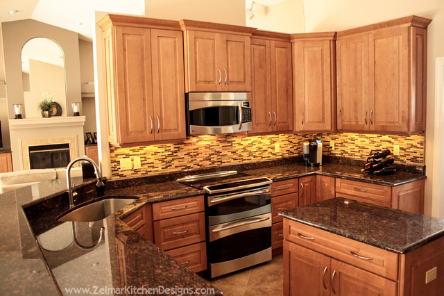 Tordi 6 Square Zelmar Home Remodel Traditional Kitchen Orlando By Zelmar Kitchen