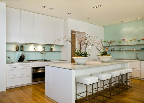 Toronto Contemporary Home
