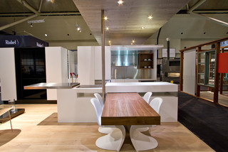 SVEA Kitchens - Custom European Modern Kitchen Design