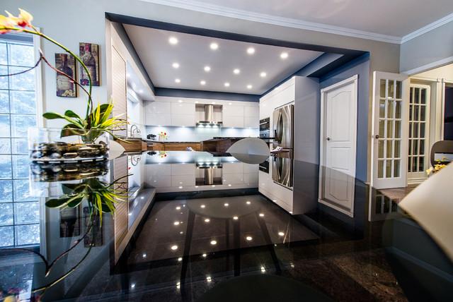 Http Www Houzz Com Photos 84456988 Toronto Modern Kitchen 2017 Contemporary Kitchen Toronto