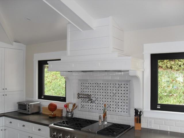 Torrance Riviera 1 Contemporary Kitchen