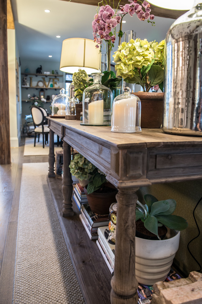 Town & Country Elegant Farmhouse Custom Home Build ... on Rustic:yucvisfte_S= Farmhouse Kitchen Ideas  id=36330