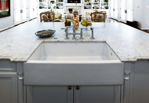 Farmhouse Sink Dimensions : what are the dimensions of the farm sink?