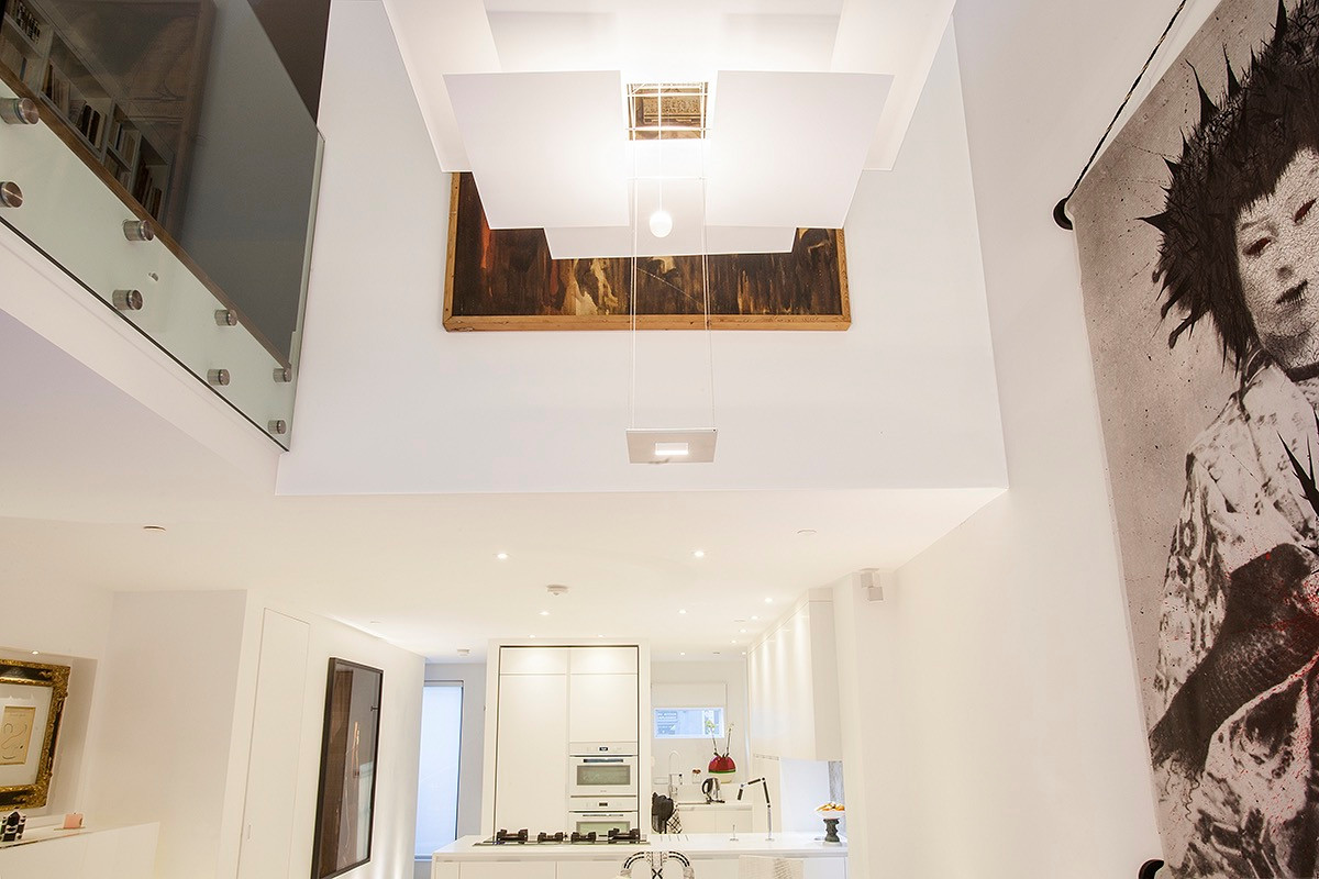 Townhouse, Islington N1 London