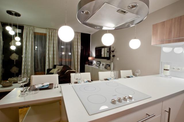 TR I. PRAGUE modern-kitchen