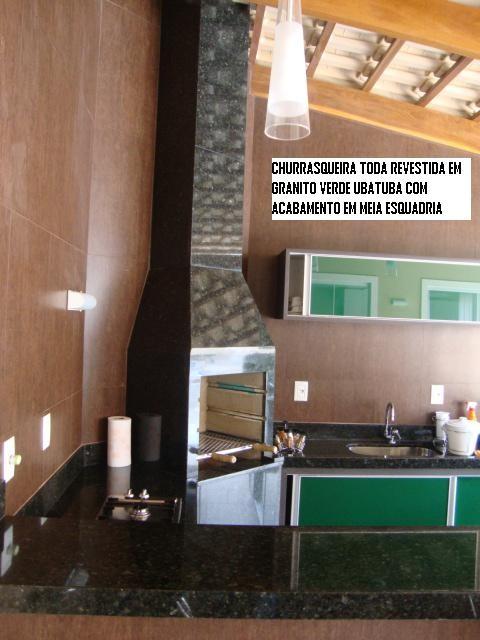 Trabalhos Marmoraria Carro de Boi kitchen