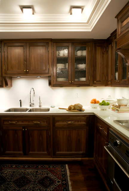 Traditional 3 traditional kitchen toronto by for Bellini kitchen cabinets