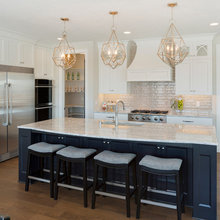 Traditional and Transitional Home | Woodbury  MN