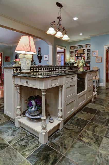 Traditional Atlanta Kitchen Traditional Kitchen Atlanta By Weidmann R