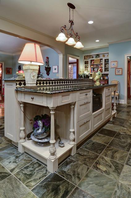 Traditional Atlanta Kitchen traditional-kitchen