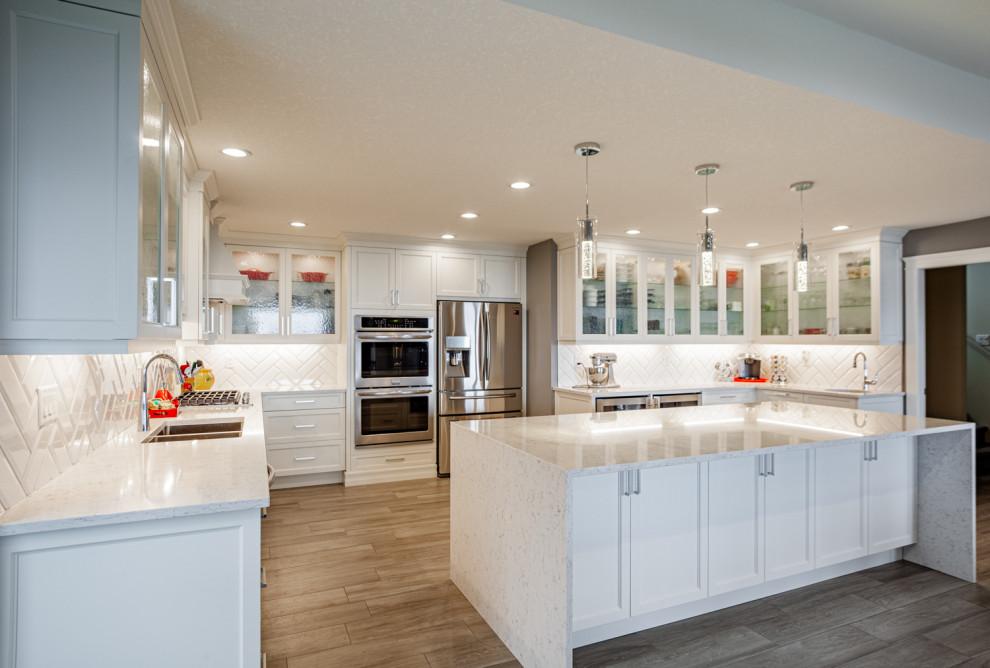 Traditional Custom Kitchen, Classic Kitchens & Design ...