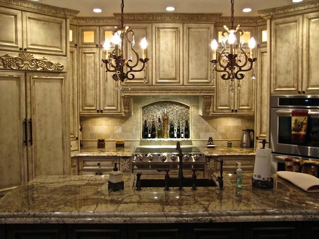 Kitchen Designers Long Island New York