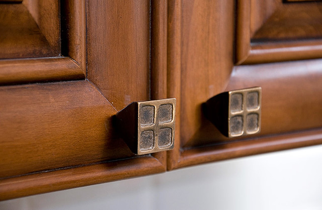 Traditional Decorative Cabinet Hardware By Schaub ...