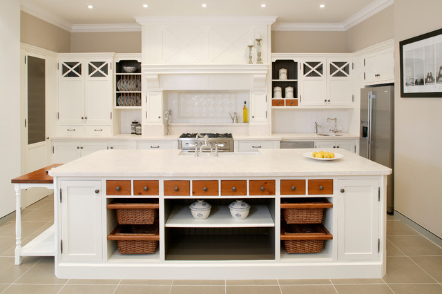 Traditional Design Recent Projects Kitchen