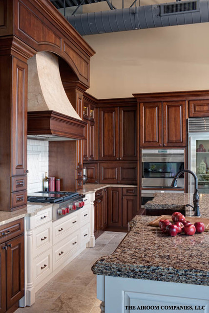 Traditional Display traditional-kitchen